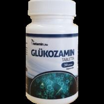 Netamin Glükozamin komplex 30 db