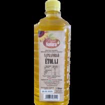 Perfekt Natura Hidegen sajtolt napraforgó olaj 1000 ml
