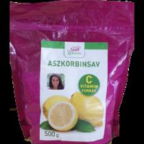 Szafi Fitt Aszkorbinsav (c-vitamin) 500 g