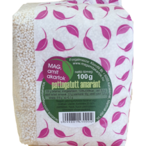 Klorofill Pattogatott amarant mag 100 g