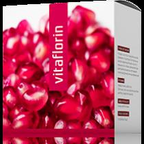 Vitaflorin kapszula 90 db
