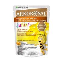 Arkoroyal Bio gumicukor 20 db
