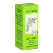 Aromax Citronella illóolaj 10ml