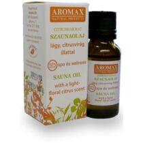 Aromax Citrusharmat szaunaolaj 20ml
