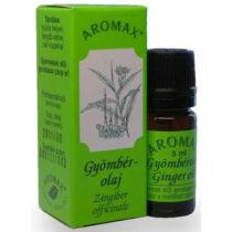 Aromax Gyömbér illóolaj 10ml