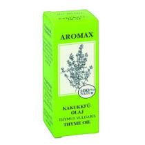 Aromax Kakukkfű illóolaj 10ml