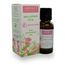 Aromax Natúrkozmetika mellápoló olaj 20ml