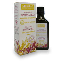 Aromax Relaxáló szaunaolaj 50ml