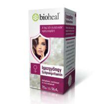 Bioheal Igazgyöngy szépségvitamin kapszula 70db
