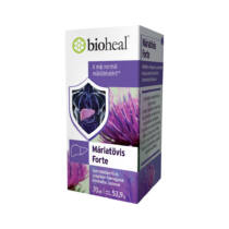Bioheal Máriatövis forte kapszula 70db