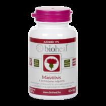 Bioheal Máriatövis kapszula 70 db