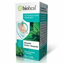 Bioheal Mikronizált diozmin+ heszperidin forte 500 mg filmtabletta 70db