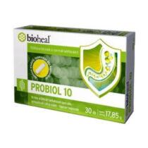 Bioheal Probiol 10 speciális gyógyászati célra szánt tápszer 30db