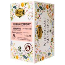 Boszy Femina komfort teakeverék filteres 20db