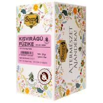 Boszy Kisvirágú füzike tea filteres 20db