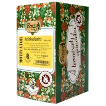 Boszy Motívátor salaktalanító tea filteres 20db