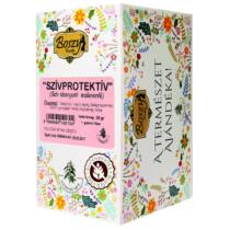 Boszy Szív protektív tea filteres 20db
