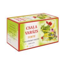 Csala Varázs fogyókúrát segítő teakeverék filteres 25 db