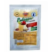 Dia-Wellness vaníliás zabpudingpor gluténmentes 270g