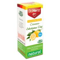 Dr. Herz Citromos-eukaliptusz illóolaj 10 ml