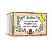 Herbex Kisvirágú füzike tea filteres 20db