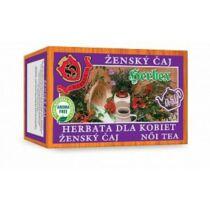 Herbex Női tea filteres 20db