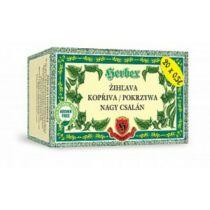 Herbex Nagy csalán tea filteres 20db