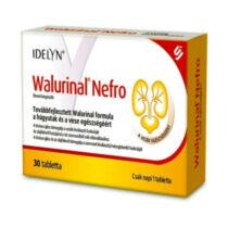 Idelyn Walurinal nefro tabletta a húgyutak egészségéért 30db