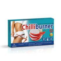 Naturtanya Good nature chilliburner zsírégető tabletta 30 db