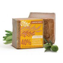 Naturtanya Najel 5%-os bio babérfaolaj tartalmú szíriai színszappan 200 g