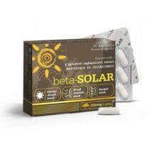 Naturtanya Olimp Labs Beta solar napozóvitamin 30 db