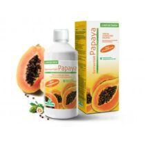 Naturtanya Specchiasol fermentált papaya koncentrátum gyomorbetegségek, bélpanaszok esetén 500 ml