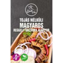 Szafi Free Tojás nélküli magyaros reggeli/vacsora alappor 300 g