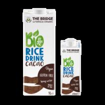 The Bridge Bio rizs ital kakaós 1000 ml