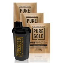 Pure Gold Starter Kit