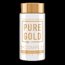 Pure Gold C-Complex 100 db kapszula