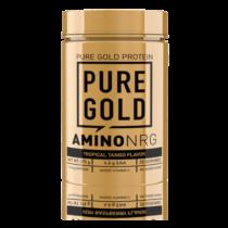 Pure Gold Amino NRG 275g (Trópusi gyümölcs)