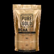 Pure Gold BCAA 811 500g (Mango Magic)