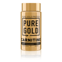 Pure Gold Carnitine 60 db kapszula