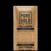 Pure Gold Collagen marha tasak 12g (Ananász)