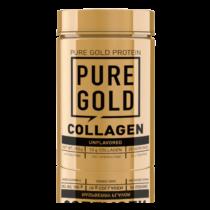 Pure Gold Collagen marha 250g (ízesítetlen)