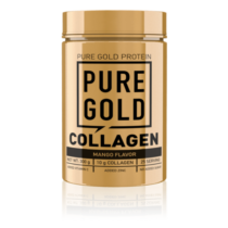 Pure Gold Collagen marha tasak 12g (Mangó)