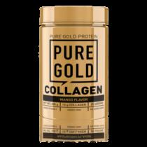 Pure Gold Collagen marha 300g (Mangó)
