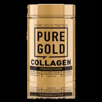 Pure Gold Collagen marha 300g (Ananász)