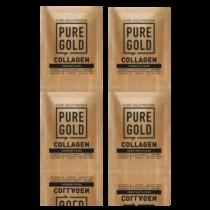 Pure Gold Collagen 28 tasakos Variety Pack