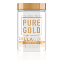 Pure Gold CollaGold 300g (Mojito)