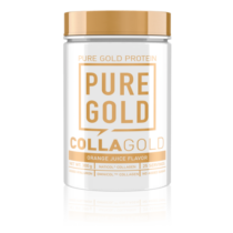 Pure Gold CollaGold 300g (Orange Juice)