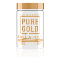 Pure Gold CollaGold 300g (Strawberry Daiquiri)