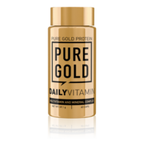 Pure Gold Daily Vitamin 60 db kapszula