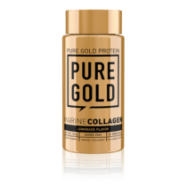 Pure Gold Collagen Hal 120g (Citromos)
